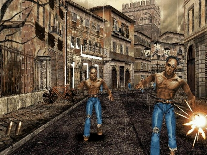 House Of The Dead 2 Usa Mame Mame Rom Download Wowroms Com