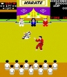 logo Emulators KARATE CHAMP [JAPAN] (CLONE)