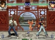 Logo Emulateurs THE KING OF FIGHTERS 2002