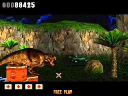 jurassic park the lost world game free download for pc