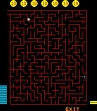 Логотип Emulators MERLINS MONEY MAZE