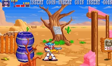 WILD WEST C O W -BOYS OF MOO MESA - MAME (MAME) rom download