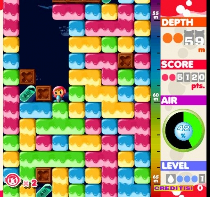 MR. DRILLER [JAPAN] (CLONE) image