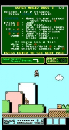 new super mario bros 3 nds rom download