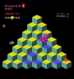 Logo Emulateurs Q*BERT [JAPAN] (CLONE)