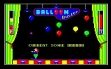 Логотип Emulators BALLOON BUSTER (CLONE)