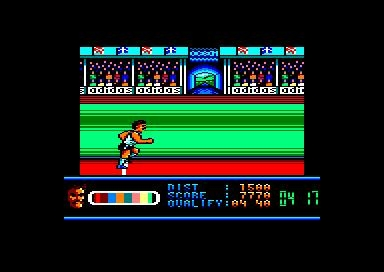 DALEY THOMPSON'S OLYMPIC CHALLENGE image