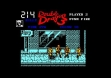 Логотип Emulators DOUBLE DRAGON III : THE SACRED STONES [UNITED KINGDOM] (TRAD)