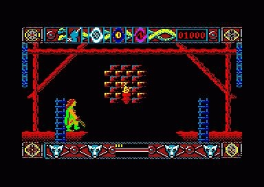 LONE WOLF - AMSTRAD CPC () rom download | WoWroms com