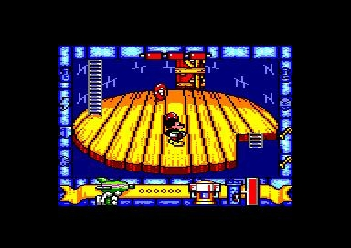 MICKEY MOUSE: THE COMPUTER GAME (CLONE) image