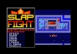 Logo Emulateurs SLAP FIGHT (CLONE)