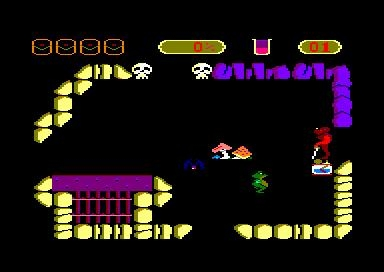 TOAD RUNNER (CLONE) image