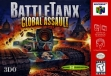 logo Emuladores BattleTanx - Global Assault [USA]