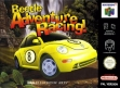 logo Emulators Beetle Adventure Racing! [Europe]