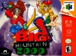 Логотип Emulators Big Mountain 2000 [USA]
