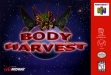 logo Emulators Body Harvest [USA]