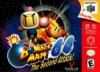 logo Emulators Bomberman 64 : The Second Attack! [USA]