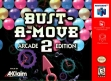 logo Emulators Bust-A-Move 2: Arcade Edition [USA]