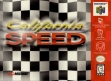 logo Emulators California Speed [USA]