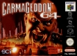 Logo Emulateurs Carmageddon 64 [Europe]