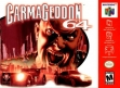 logo Emulators Carmageddon 64 [USA]