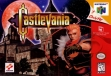 logo Emulators Castlevania [USA]