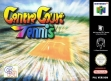 logo Emulators Centre Court Tennis [Europe]