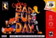 Logo Emulateurs Conker's Bad Fur Day [USA]