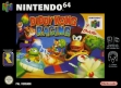 logo Emulators Diddy Kong Racing [Europe]