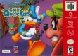 logo Emulators Donald Duck : Goin' Qu@ckers*! [USA]