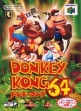 logo Emulators Donkey Kong 64 [Japan]