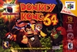 Logo Emulateurs Donkey Kong 64 [USA]