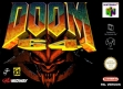 logo Emulators Doom 64 [Europe]