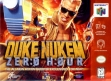 Логотип Emulators Duke Nukem : Zero Hour [USA]
