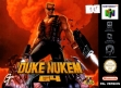 Logo Emulateurs Duke Nukem 64 [Europe]