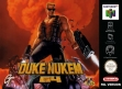 Логотип Emulators Duke Nukem 64 [France]