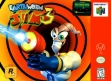 logo Emulators Earthworm Jim 3D [USA]