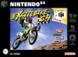 Логотип Emulators Excitebike 64 [Europe]