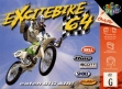 logo Emulators Excitebike 64 [USA] (Demo)