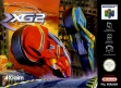 logo Emulators Extreme-G XG2 [Europe]