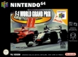 logo Emulators F-1 World Grand Prix II [Europe]