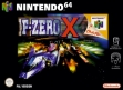 Logo Emulateurs F-Zero X [Europe]