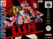 logo Emulators G.A.S.P!! Fighters' NEXTream [Europe]