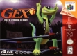 Логотип Emulators Gex 3 : Deep Cover Gecko [USA]