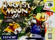 logo Emuladores Harvest Moon 64 [USA]