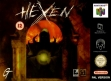 logo Emulators Hexen [Europe]