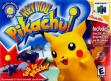logo Emulators Hey You, Pikachu! [USA]