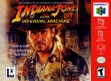 logo Emulators Indiana Jones and the Infernal Machine [USA]