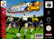 Логотип Emulators International Superstar Soccer 64 [Europe]