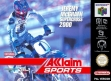 Логотип Emulators Jeremy McGrath Supercross 2000 [Europe]